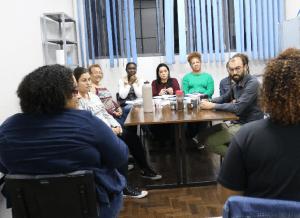 RELAÇÕES ÉTNICO-RACIAIS NA SOCIEDADE BRASILEIRA: RACISMO E SAÚDE UM DEBATE NECESSÁRIO